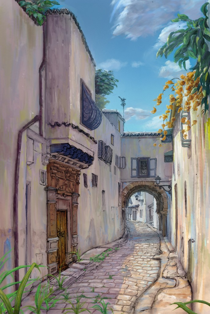 Medina-background-painting-03-med