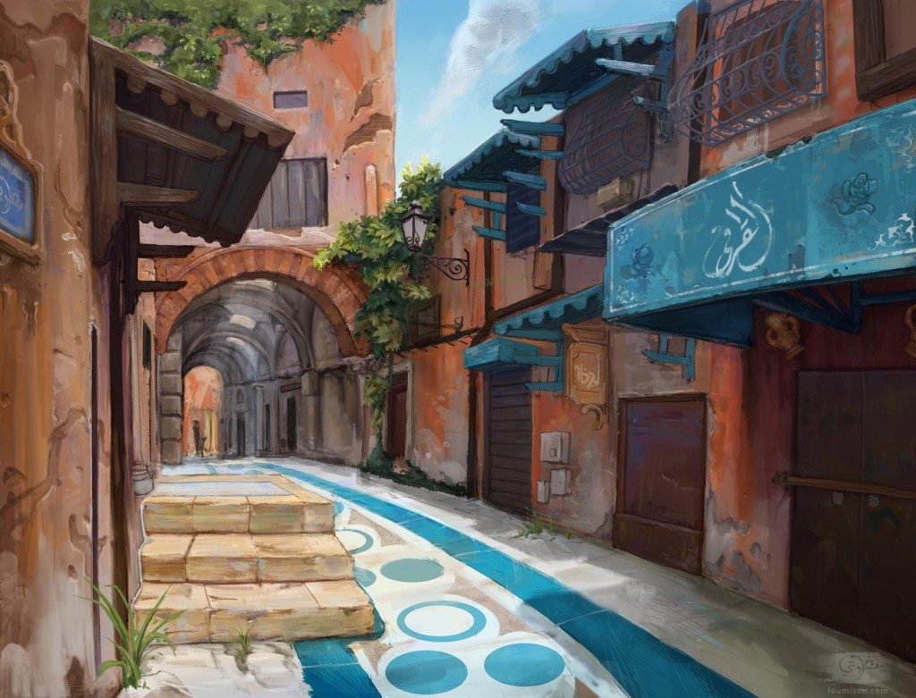 Medina-background-painting-04-med